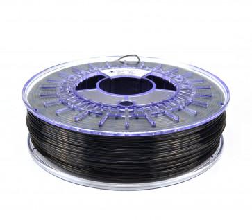 1.75mm PETG Translucent Black 0.75kg