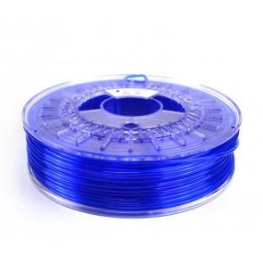2.85mm PETG Translucent Blue 0.75kg