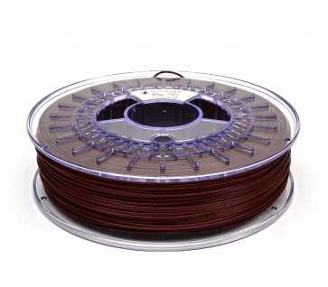 1.75mm PLA Brown 0.75kg