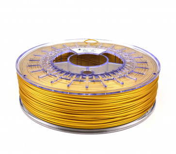1.75mm ABS Gold 0.75kg