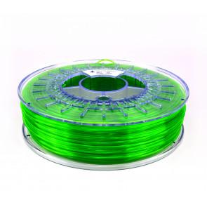 1.75mm PETG Translucent Green 0.75kg