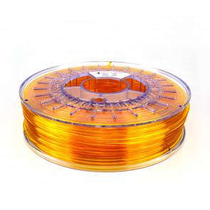 2.85mm PETG Translucent  Yellow 0.75kg