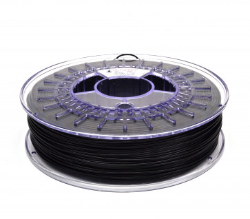 1.75mm PLA Black 0.75kg