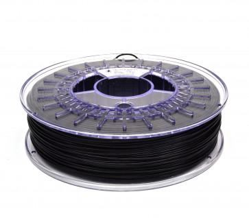 2.85mm PLA Matt Black 0.75kg
