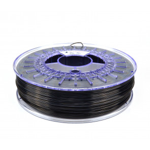 1.75mm PETG Translucent Black 0.75kg