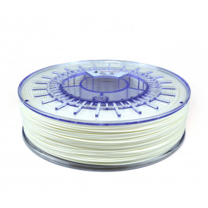 1.75mm ABS White 0.75kg
