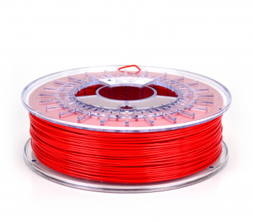 1.75mm PLA Signal Red 0.75kg