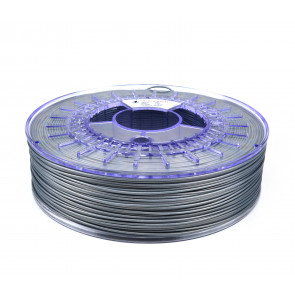 1.75mm ABS Silver 0.75kg